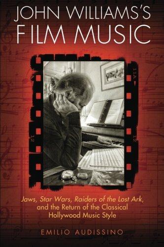 john_williams_film_music_book